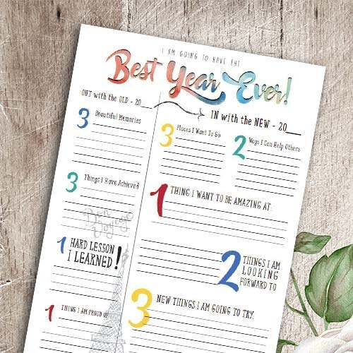 Taken from - Make 2017 Your Best Year Yet Collection. Get your copy today - https://janicedesigns.co/printables/make-2017-best-year-yet-collection/