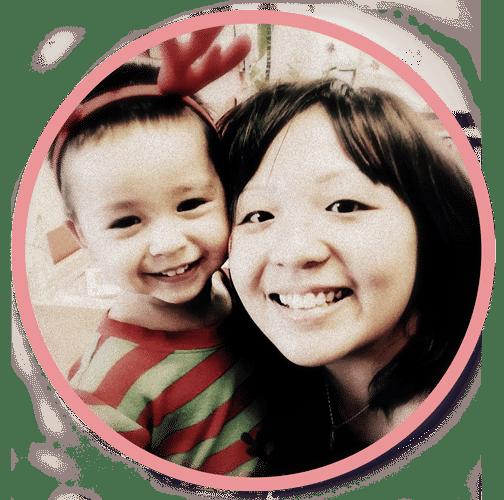 Janice-kids3 My Story
