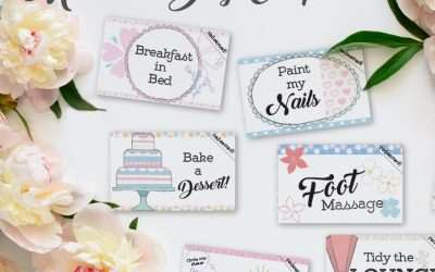 Free Printables: Mother's Day Coupons