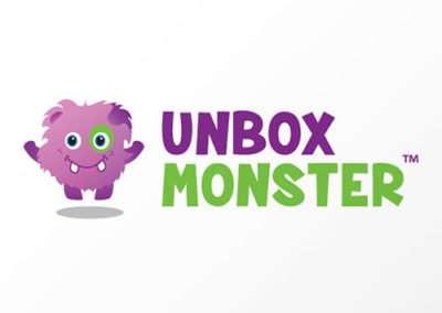 Unbox Monster