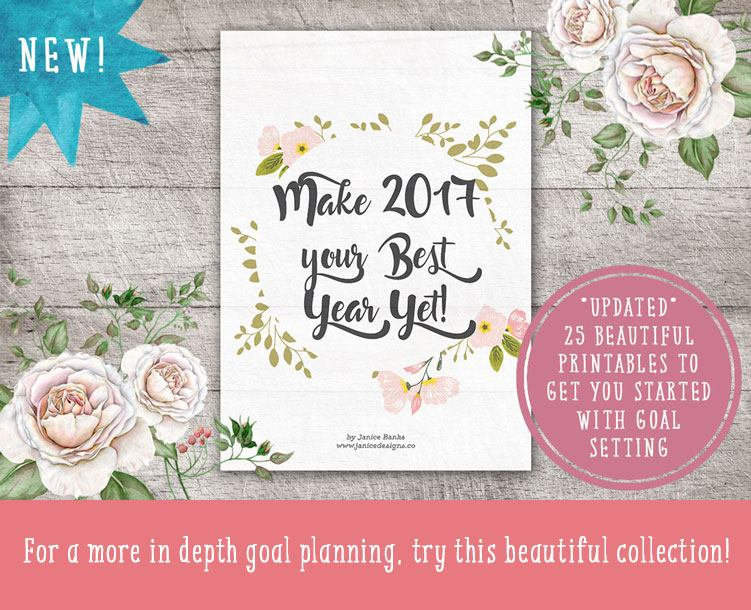 Introducing-the-new-collection-with-CTA Goal Setting: Get Absolutely Clear On Your Goals! Goal Setting