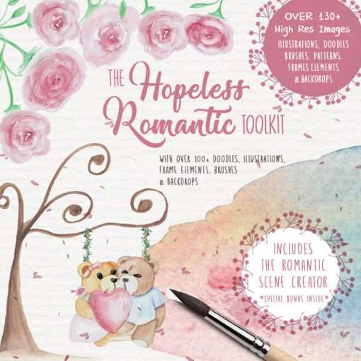 The Hopeless Romantic Toolkit