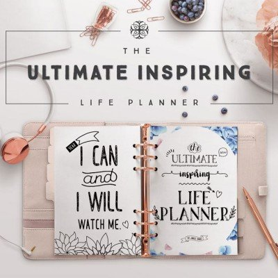 The-Ultimate-Life-Planner