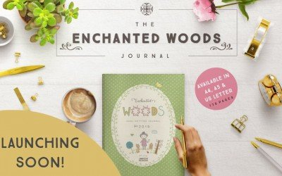 The Enchanted Woods Journal Launching Soon