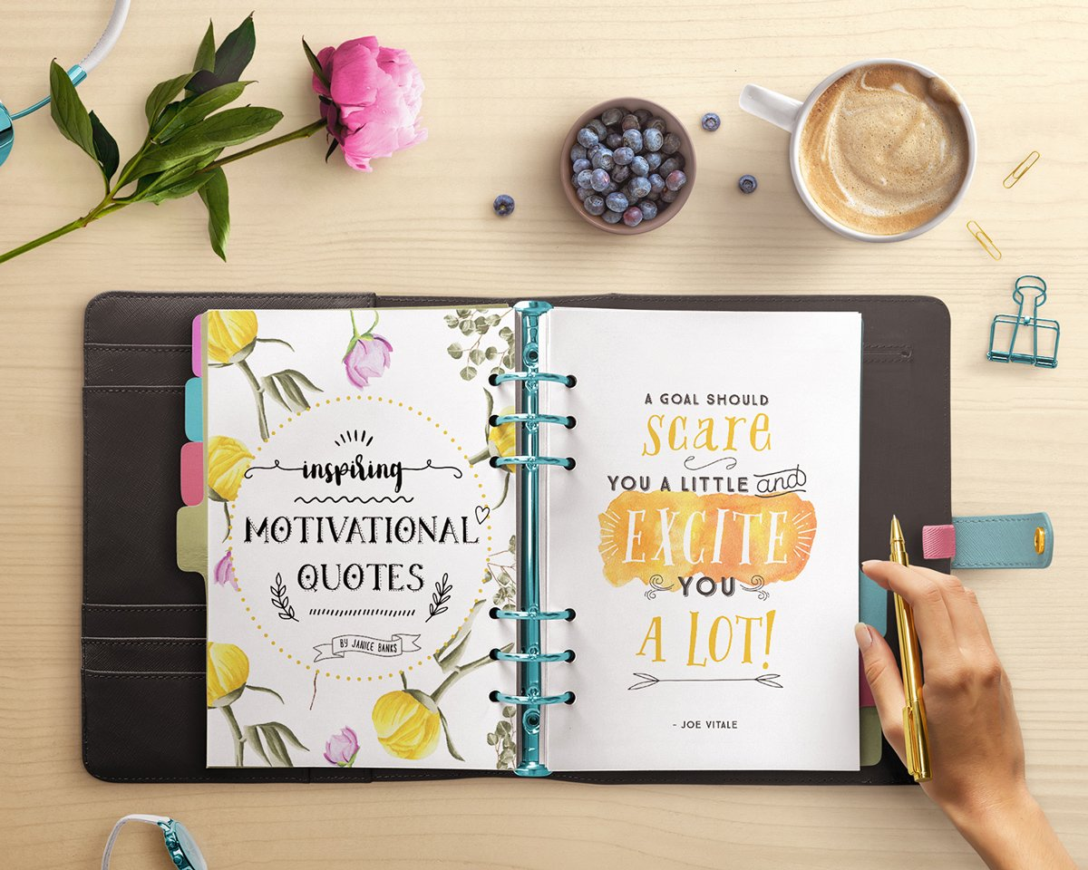 Motivational Quotes Printables